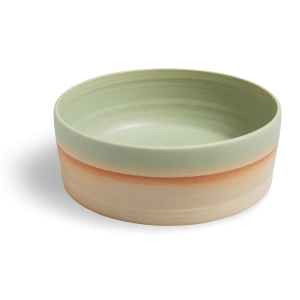 Product Images, Ceramic Food Bowl For BO - Pawness
