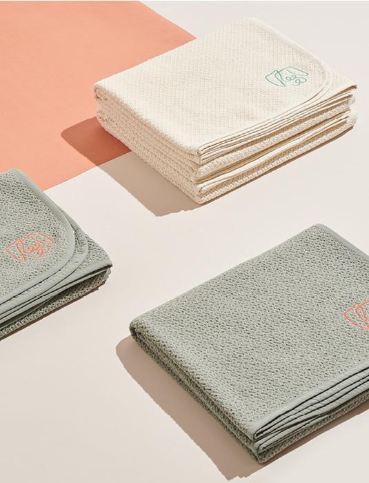 Organinc cotton blankets